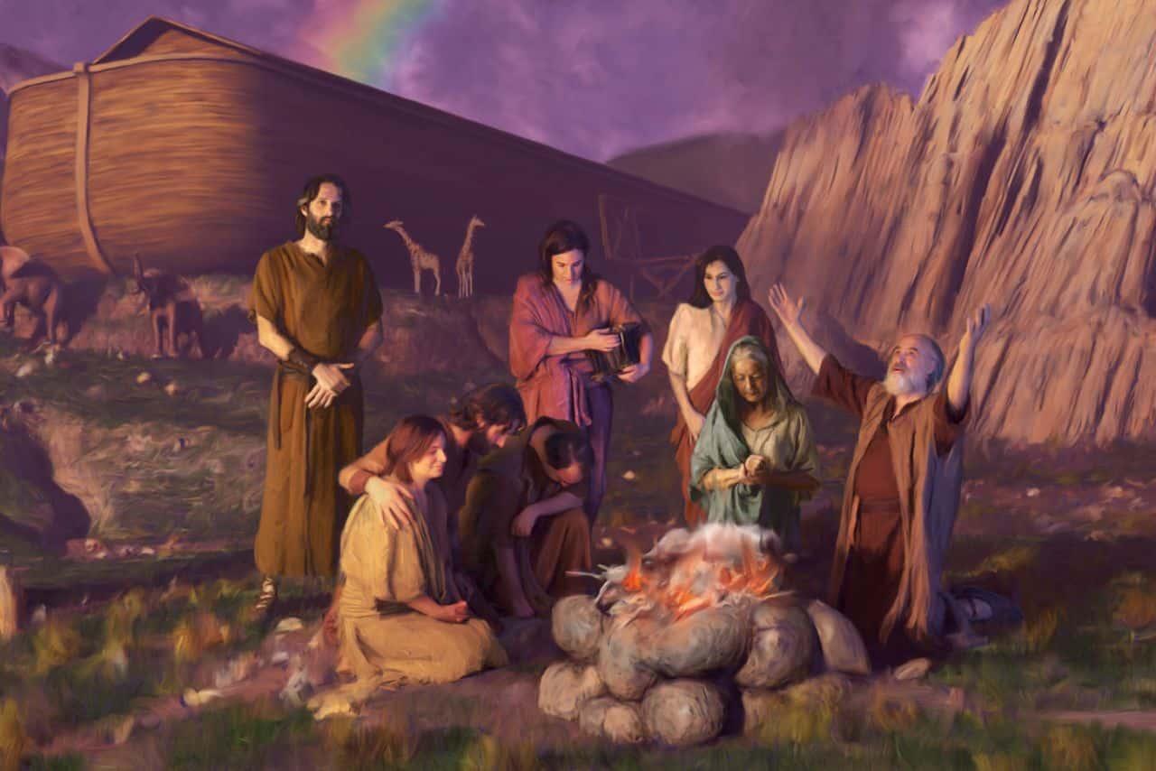 Curiosidades de la Biblia