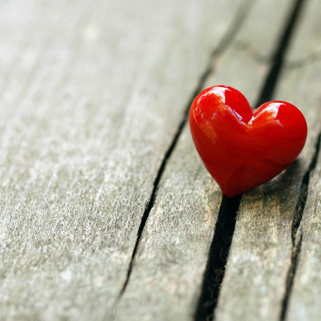 Datos curiosos del amor