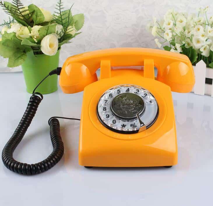historia del teléfono