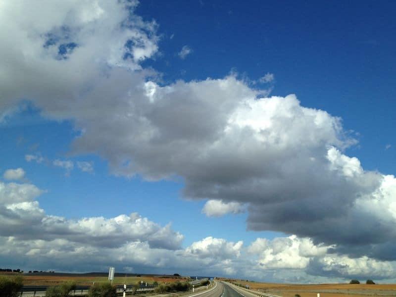 nubes