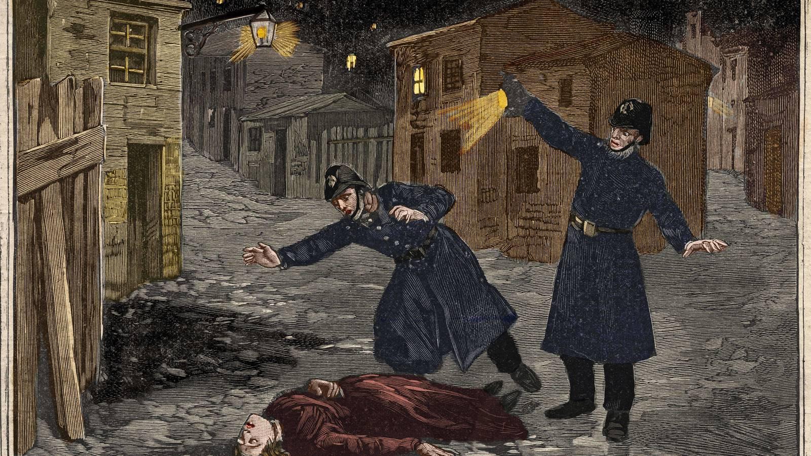 Asesinos Seriales