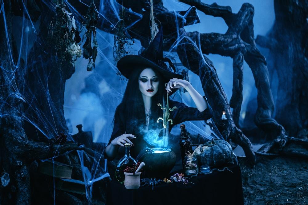 existe la Brujería