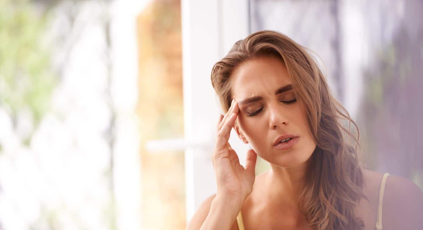 Es malo bañarse con dolor de cabeza