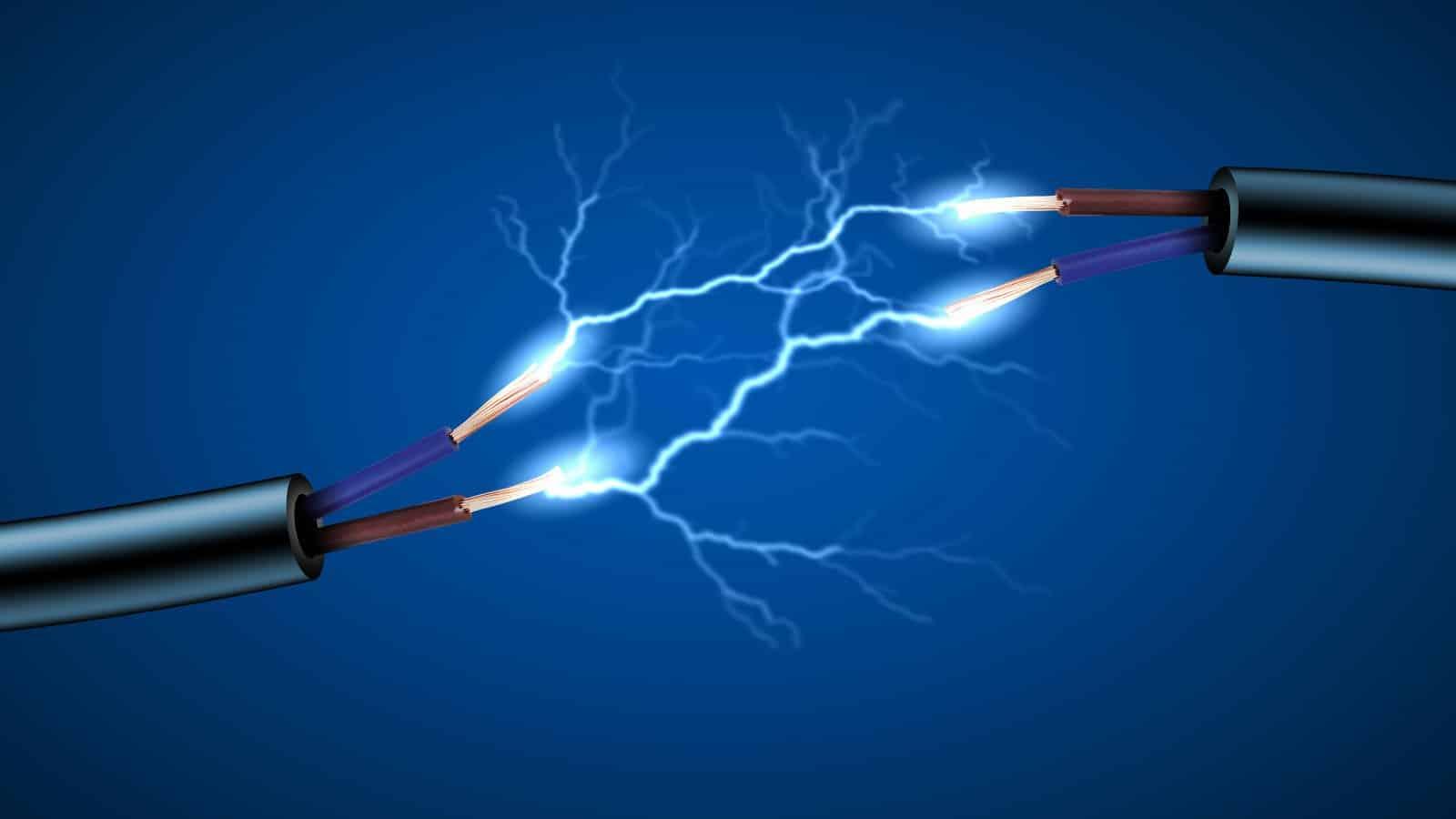Velocidad de la electricidad