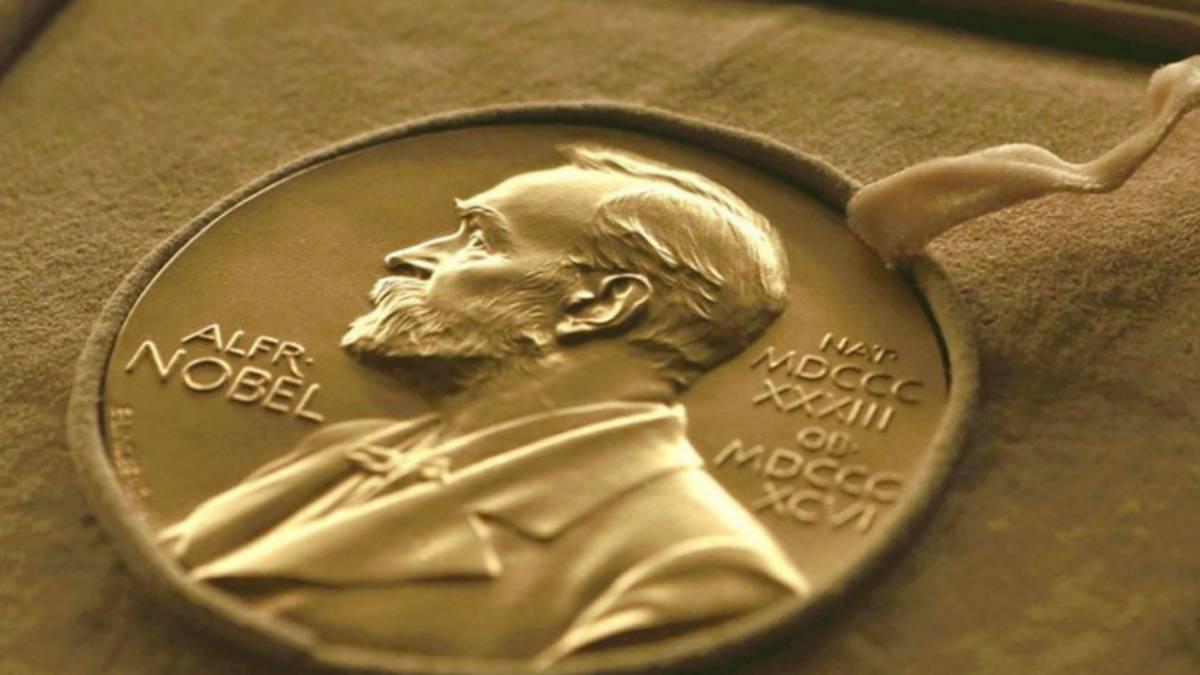 historia de los premios nobel