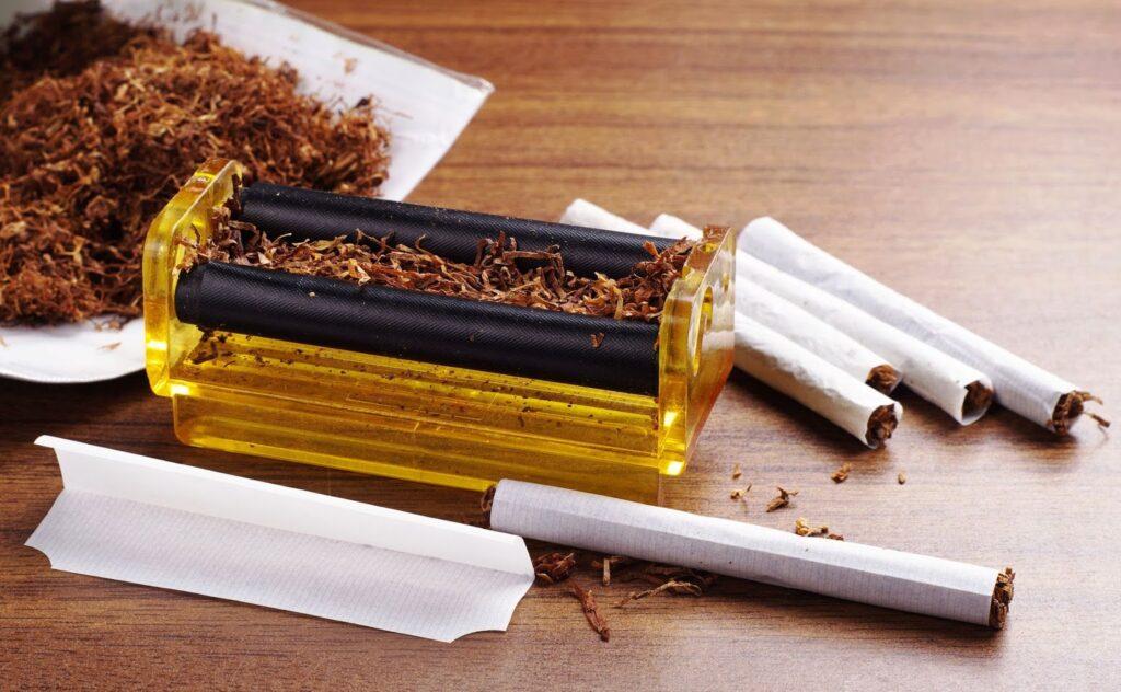 Tabaco de Liar