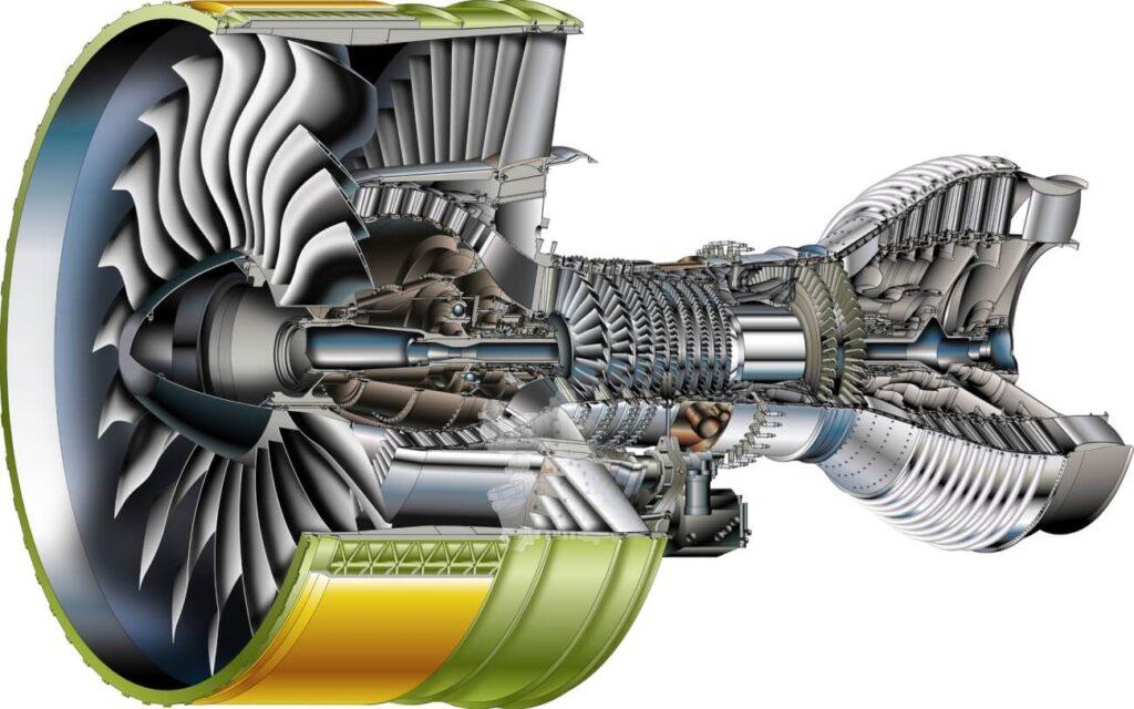 Cómo funciona un motor