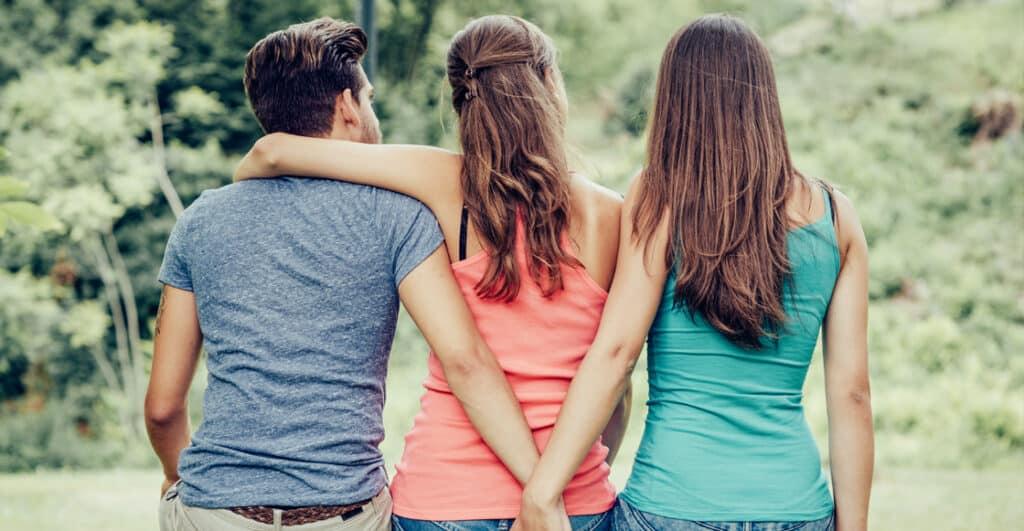 Cómo se siente un hombre después de una infidelidad