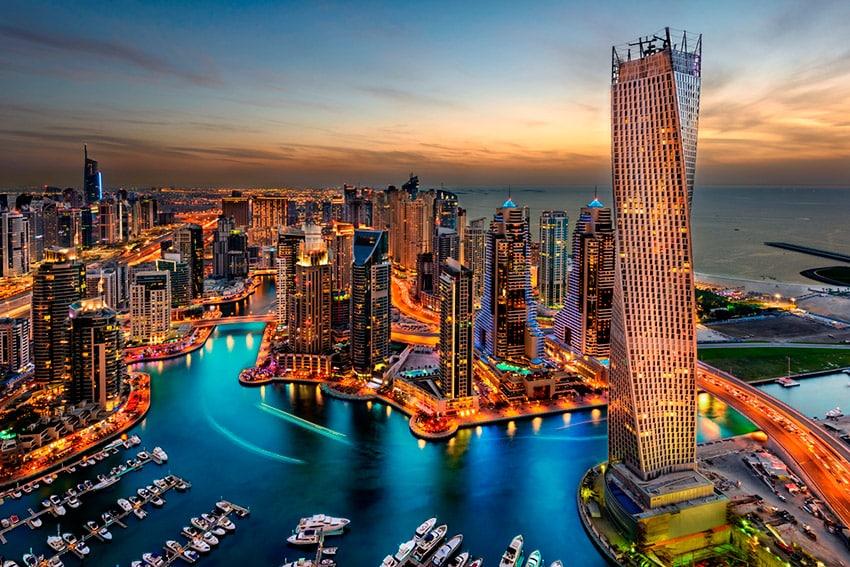 Las 16 ciudades más inteligentes del mundo