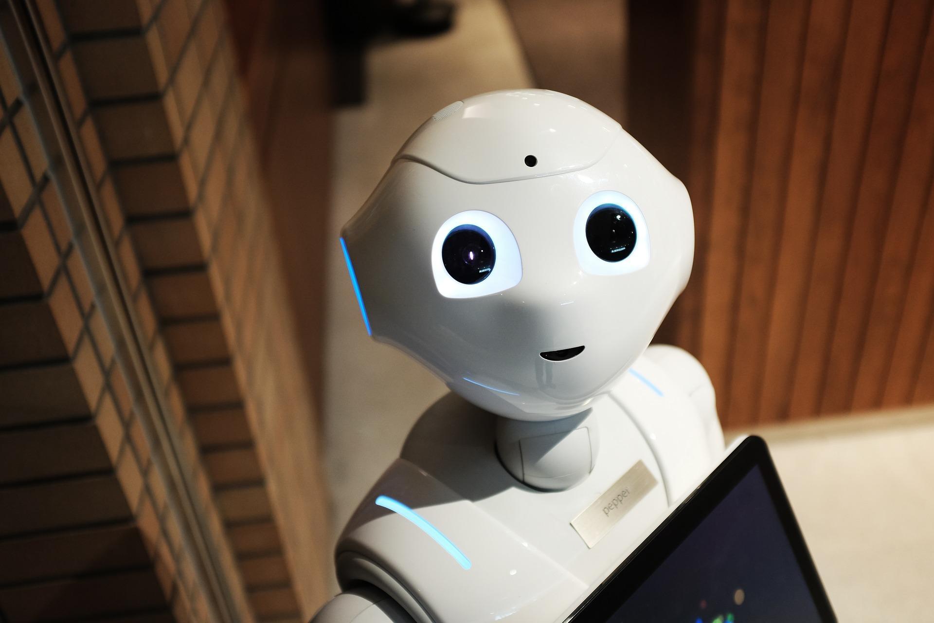 Nombres de robots