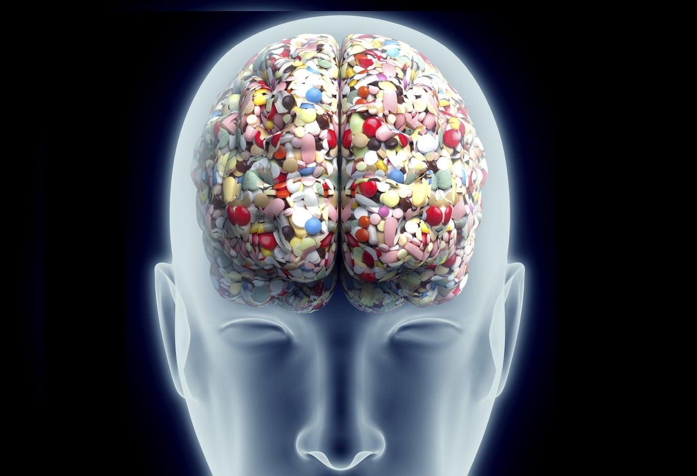 Cómo afectan las drogas al cerebro