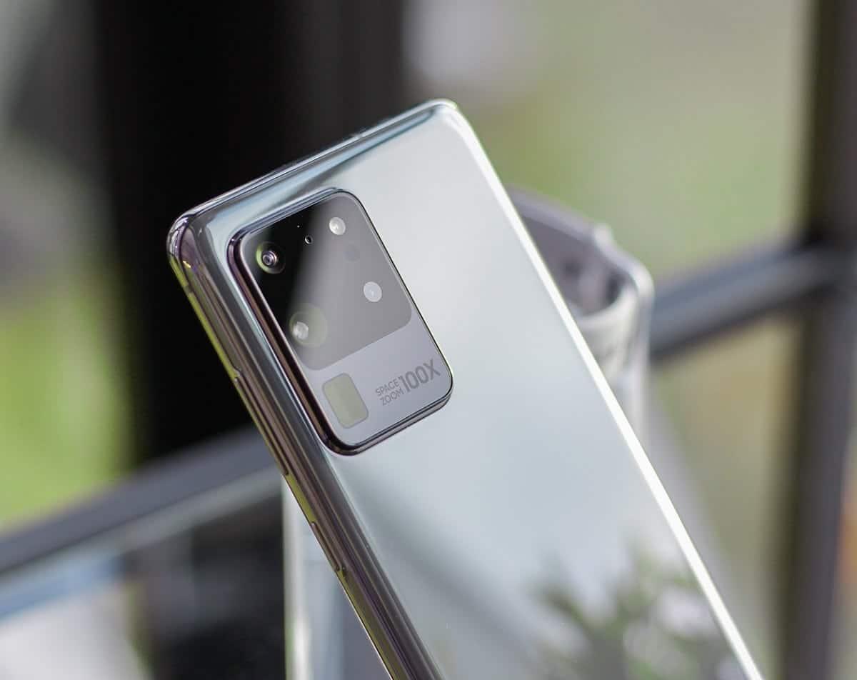 Móviles con mejor cámara