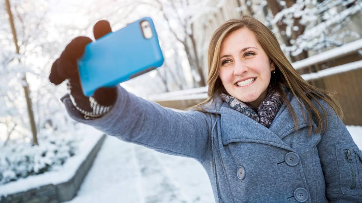 Cómo hacer buenas fotos con el móvil
